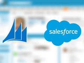 Salesforce et MS Dynamics