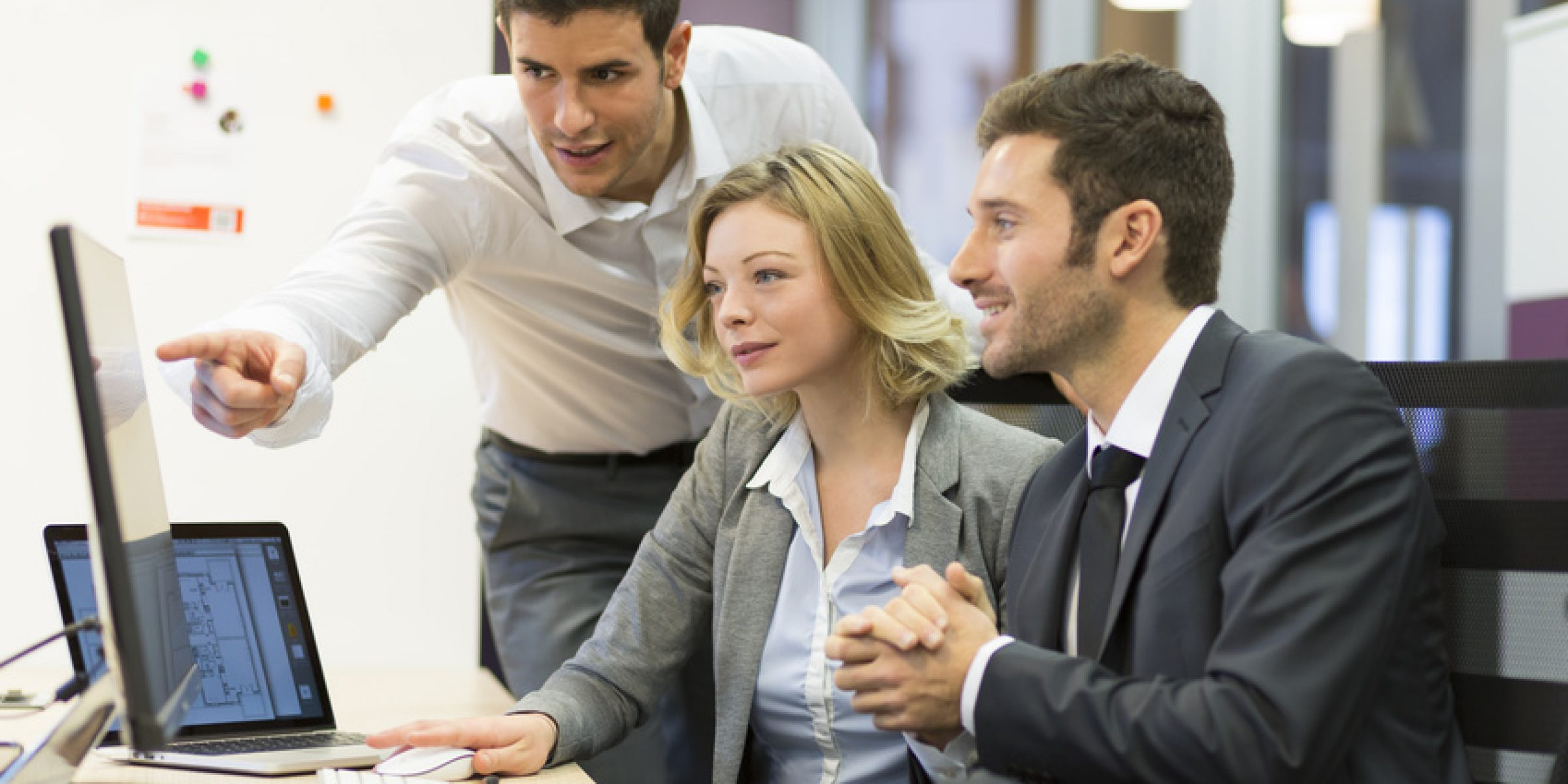 Livre Blanc : Quand le nuage offre un nouvel horizon aux sociétés de conseil