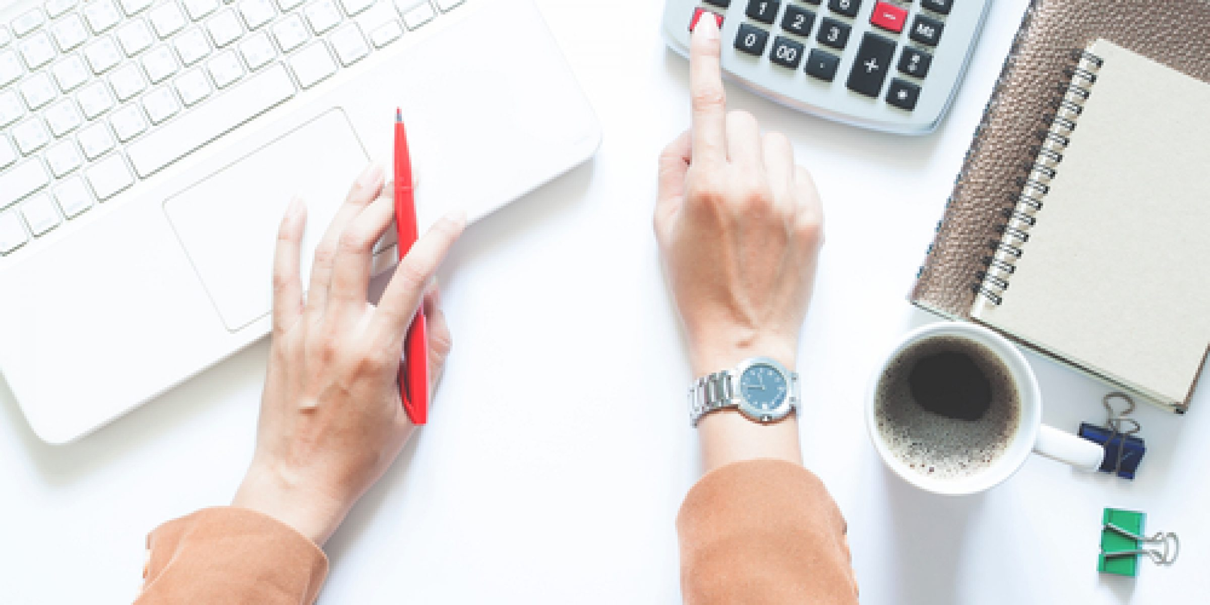 Plus besoin d'expert comptable avec les nouveaux logiciels en ligne