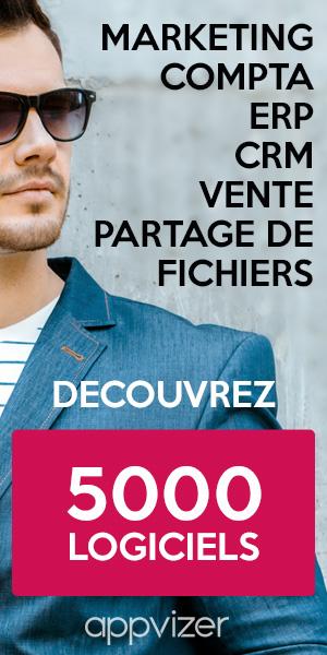 appvizer : premier comparateur de logiciels en France. 500 logiciels en ligne pour tout faire